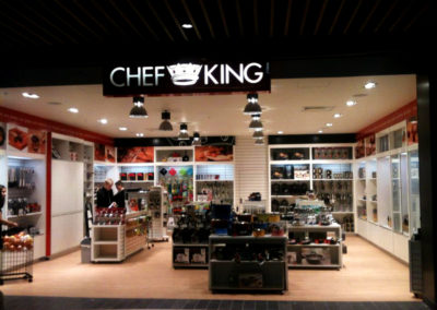 Chef-king-